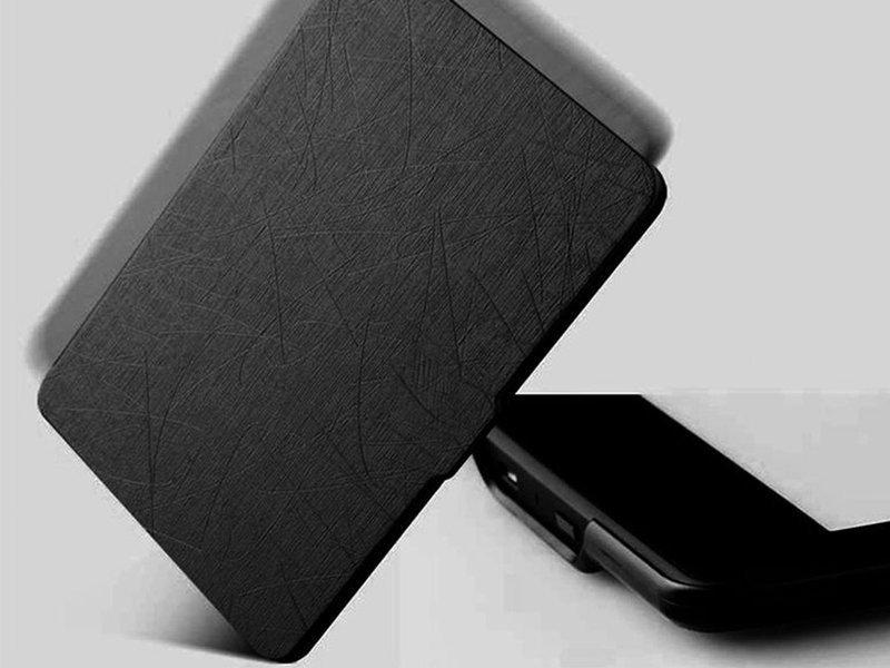 Kindle 2 Case: Etui Alogy Leather Smart Case Kindle Paperwhite 1/2/3