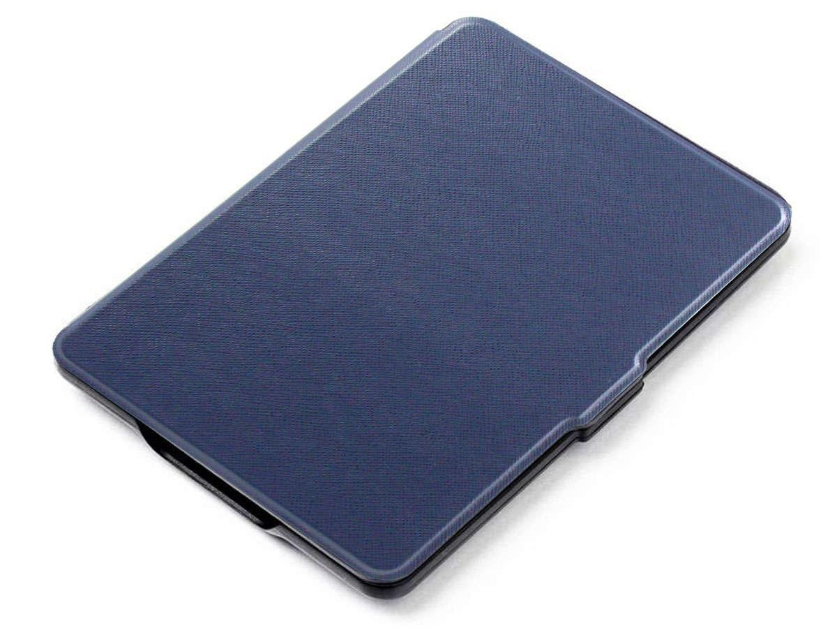 Etui Alogy Smart Case Do Kindle Paperwhite 1/2/3 Granatowe