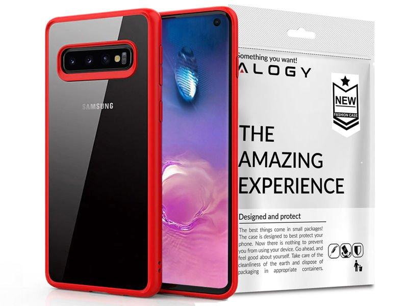 Case na smartfon Samsung Galaxy S10