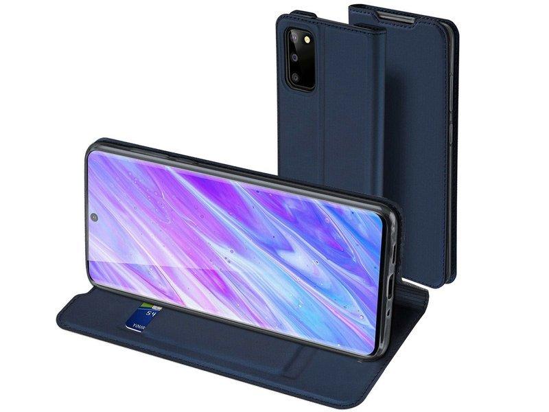 Pokrowiec Dux Ducis Skin do Samsung Galaxy S20 Lite