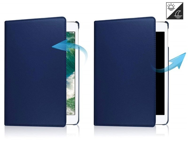 Etui Obrotowe 360° do Apple iPad 9.7 2017
