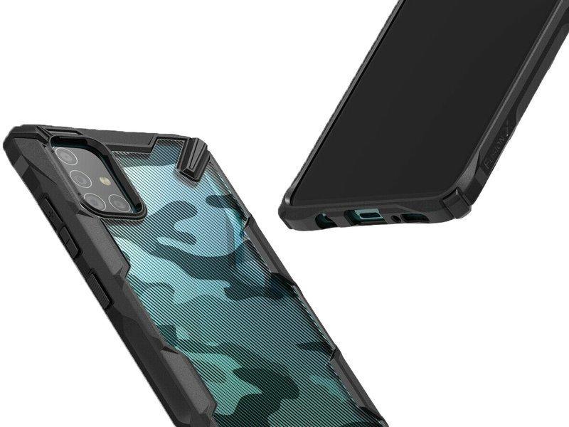 Etui Ringke Samsung Galaxy A71