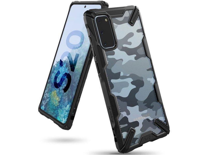 Pokrowiec Ringke Samsung Galaxy S20