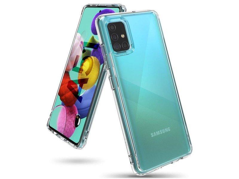 Case na smartfon Samsung Galaxy A51