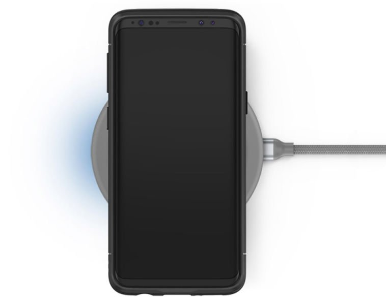Szkło Hybrydowe Samsung S9
