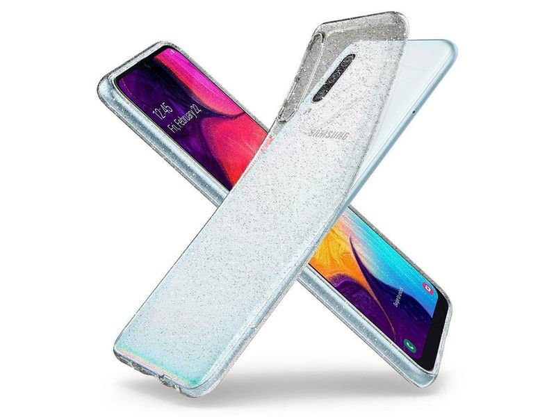 Case Spigen na smartfon Samsung Galaxy A50