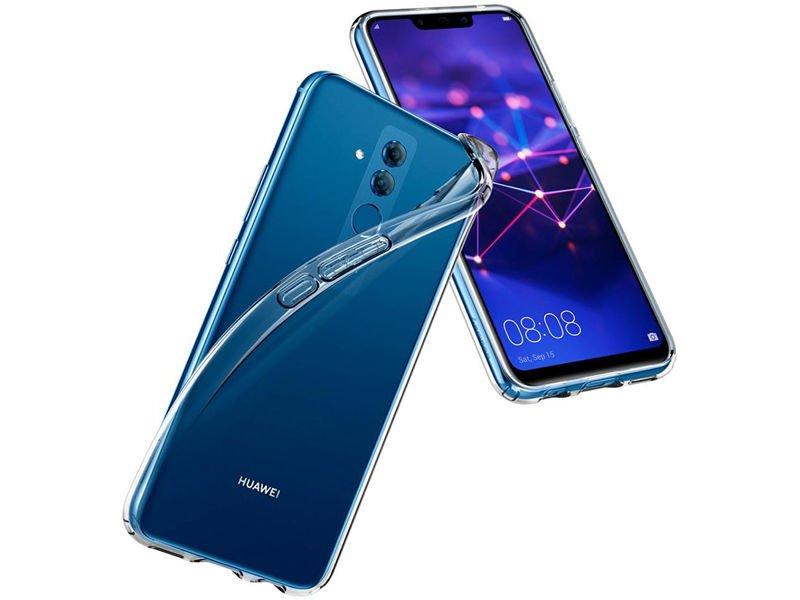 Case Spigen Huawei Mate 20 Lite