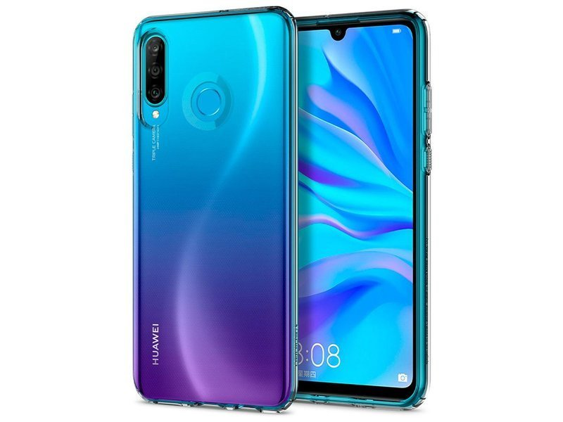 Case Huawei P30 Lite