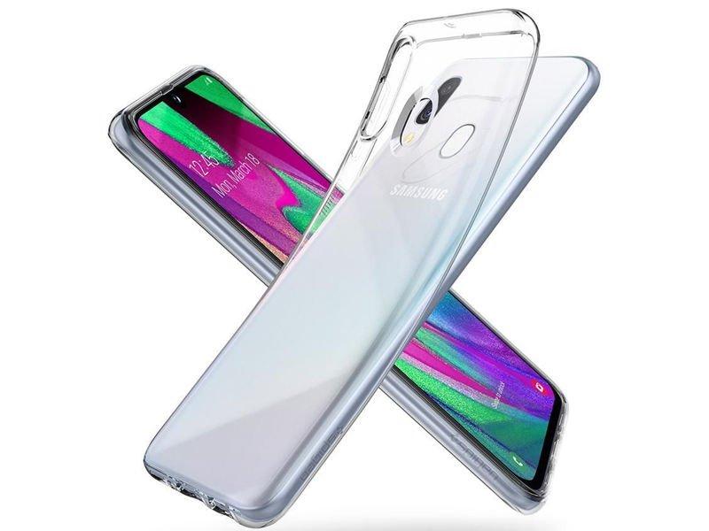 Pokrowiec na smartfon Samsung Galaxy A40