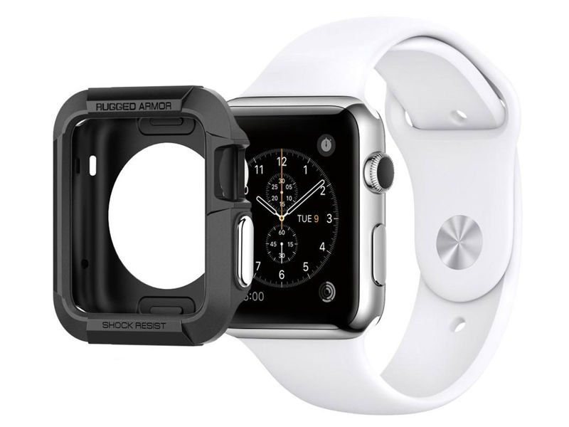 Etui na Apple Watch