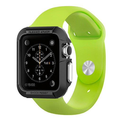 Akcesoria Apple Watch