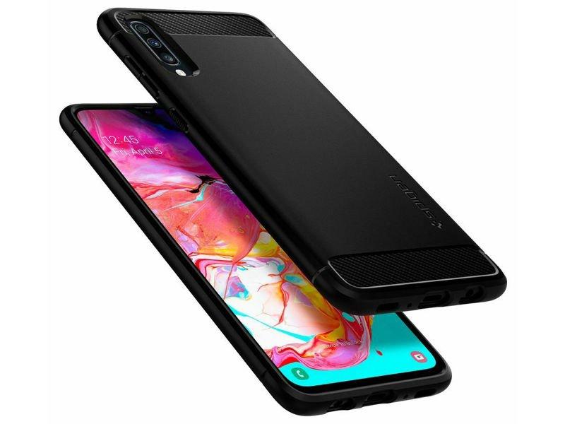 Pokrowiec na telefon Samsung Galaxy A70