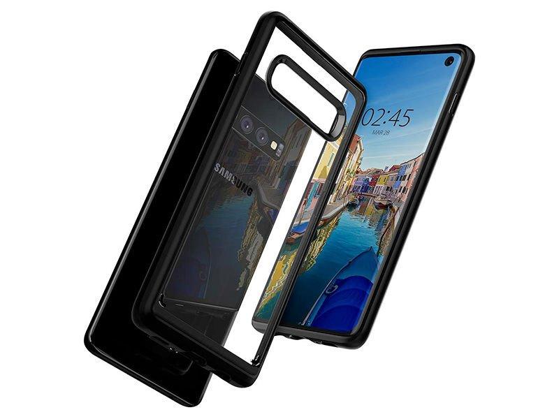 Etui Spigen Ultra HybridSamsung Galaxy S10