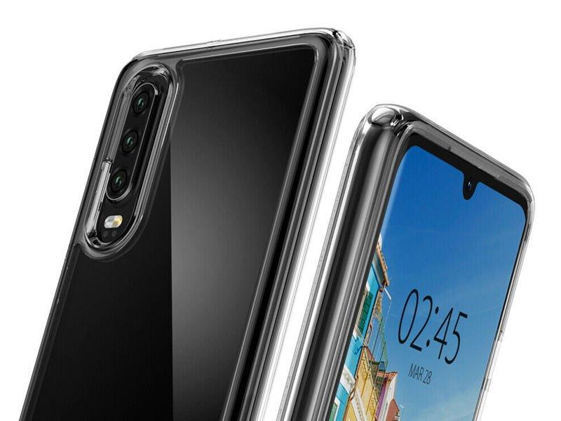 Etui Spigen do Huawei
