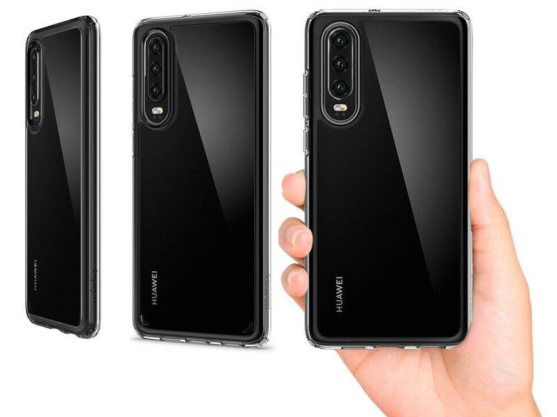 Pokrowiec na telefon Huawei P30