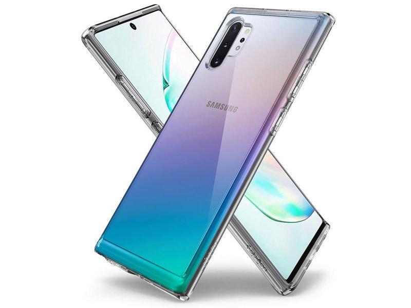 Pokrowiec Spigen na smartfon Samsung Galaxy Note 10 Plus