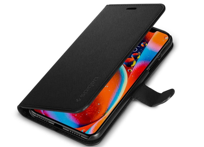 Etui Spigen Wallet Apple iPhone 11 Pro