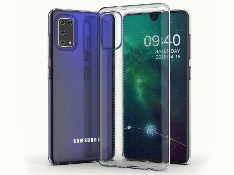 Case Samsung Galaxy A41