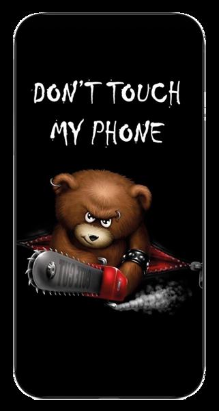 Pokrowiec na smartfon z nadrukiem Samsung Galaxy A50