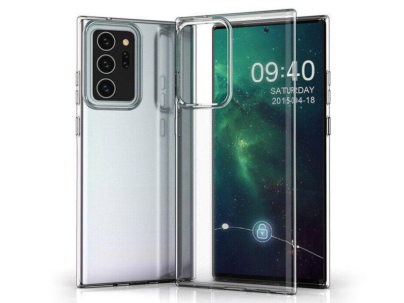 Etui na telefon silikonowe jest najczęściej wybierane