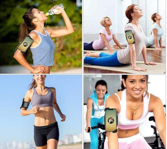 najlepsze etui na telefon dla biegaczy