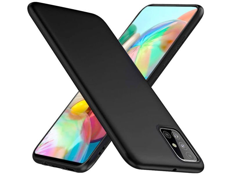 Pokrowiec Samsung Galaxy A51