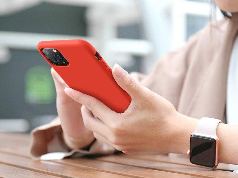 Etui PURO Icon Cover do Apple iPhone 11 Pro Max