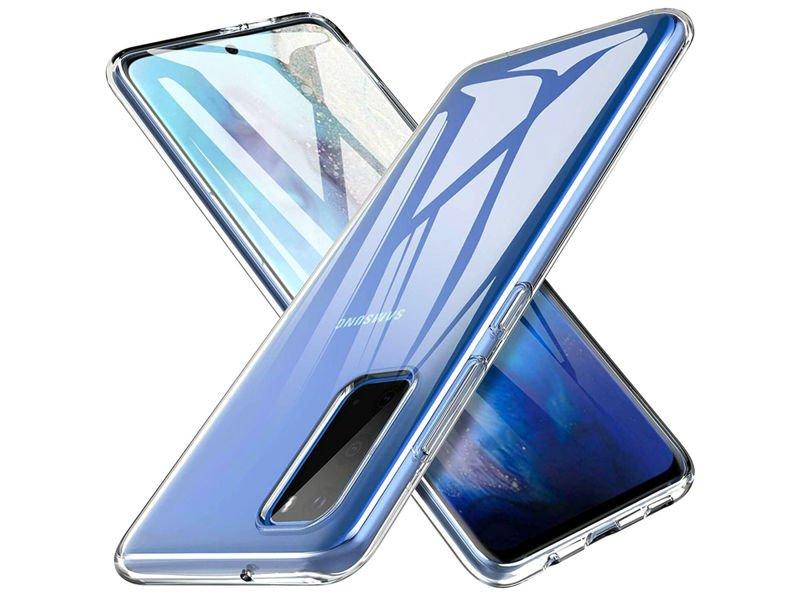 Etui na telefon Samsung Galaxy S20