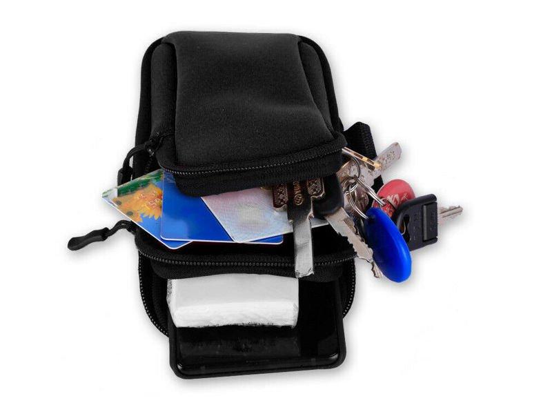 Etui torba armband opaska na ramię do telefonu Alogy SportBag