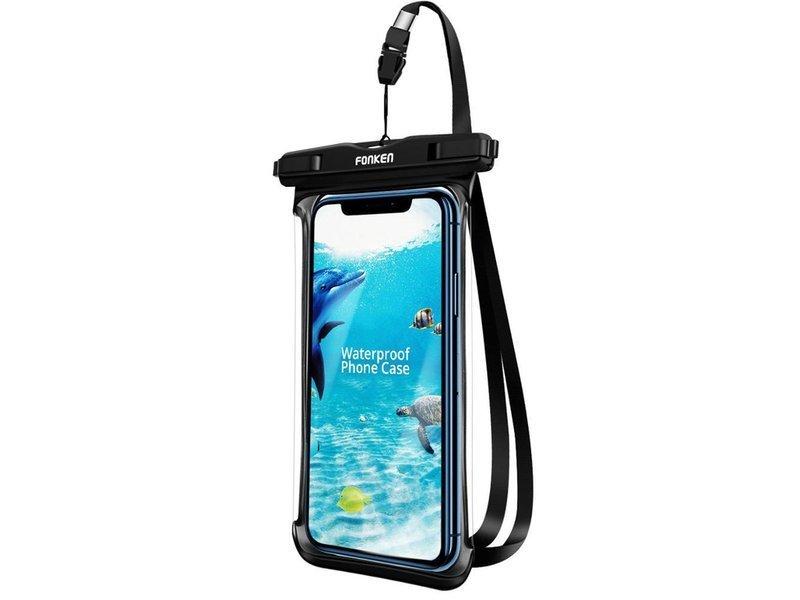 Etui wodoodporne na smartfon do 6.5 cali
