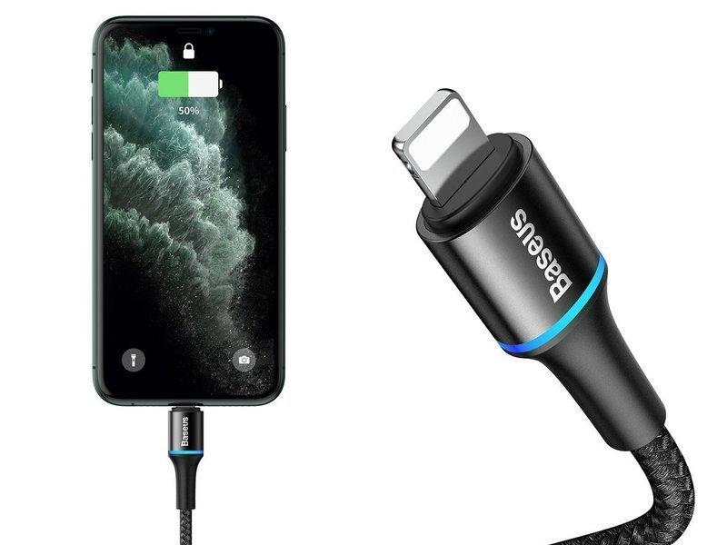 Kabel ze złączem Lightning do iPhone