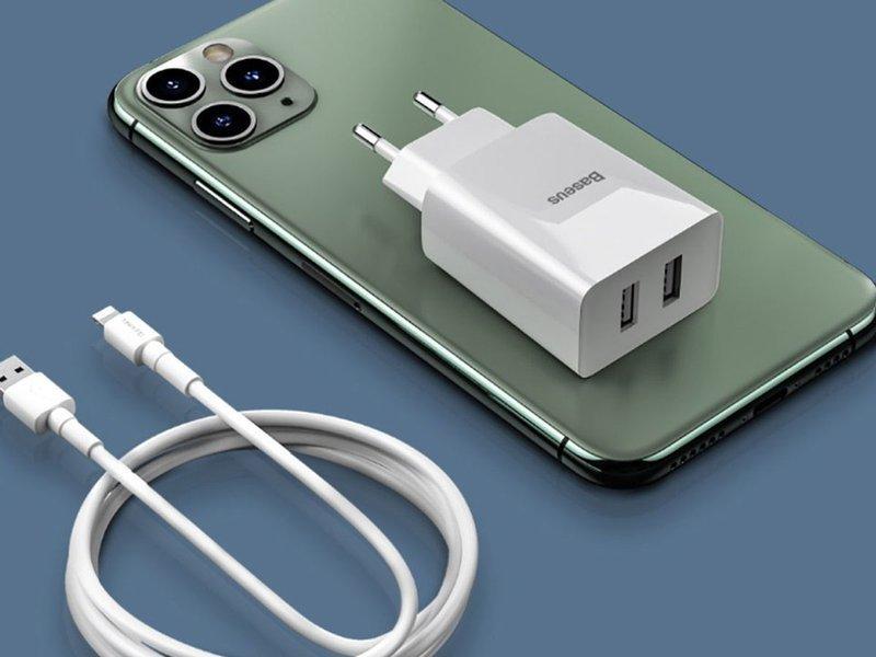 Ładowarka do telefonu iPhone