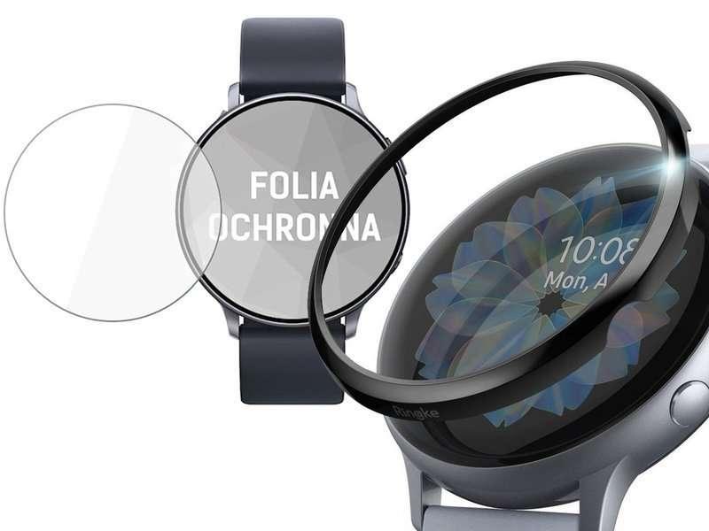Etui i nakładki do smartwatchy