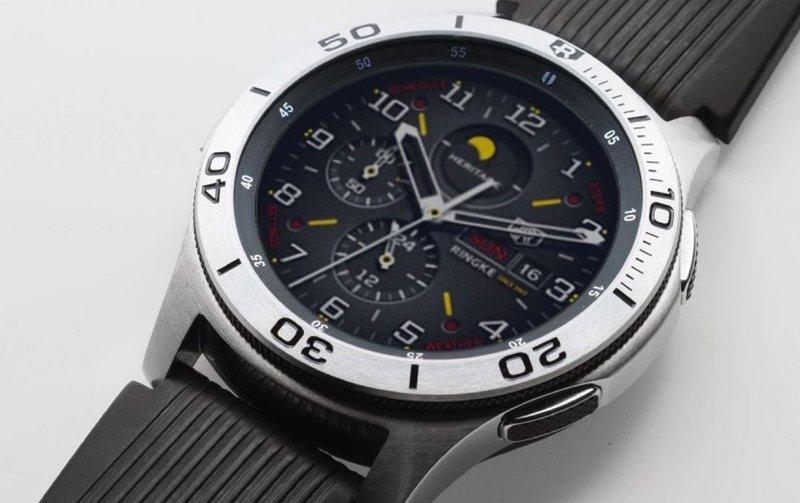 Nakładki do smartwatchy