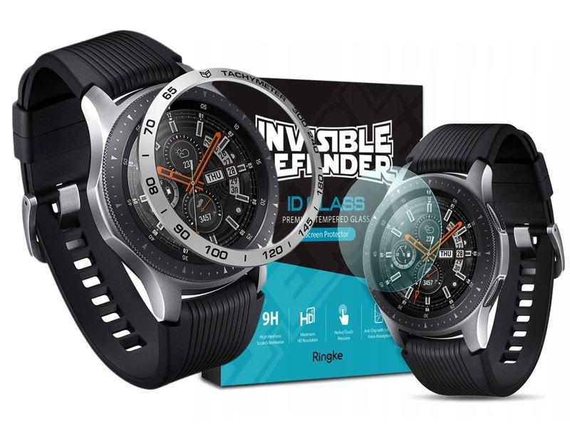 efbccc08571d Nakładka na tachymetr Ringke Bezel Galaxy Gear S3 /Watch 46mm + Szkło ID