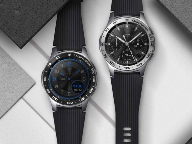 Dodatki do smartwatch