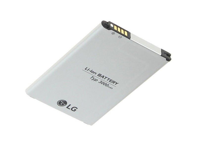eddfa18d004 Oryginalna bateria LG BL-53YH LG G3 D850 D855 3000mAh - 4kom.pl