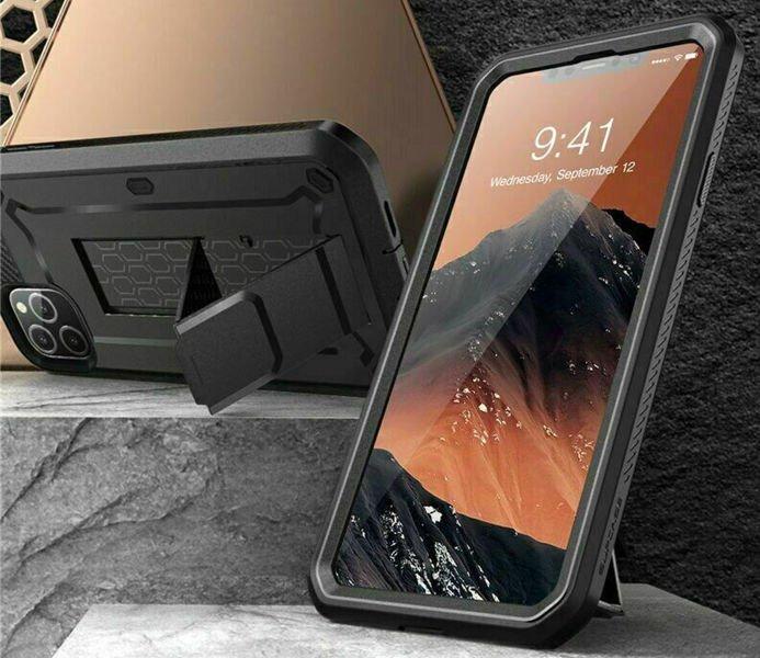 Pancerne etui Supcase Unicorn Beetle Pro do iPhone 11 Pro Max