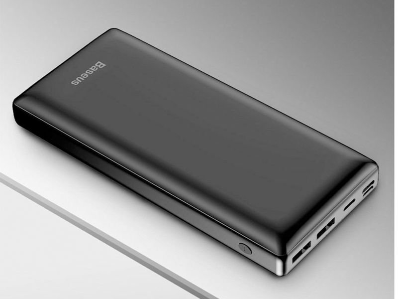 Power Bank Baseus Mini