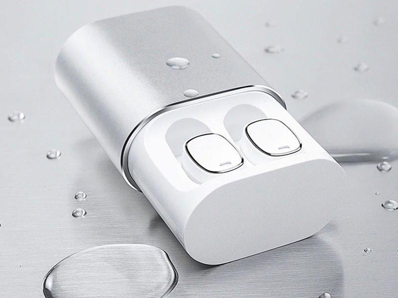 słuchawki bezprzewodowe QCY T1 Pro