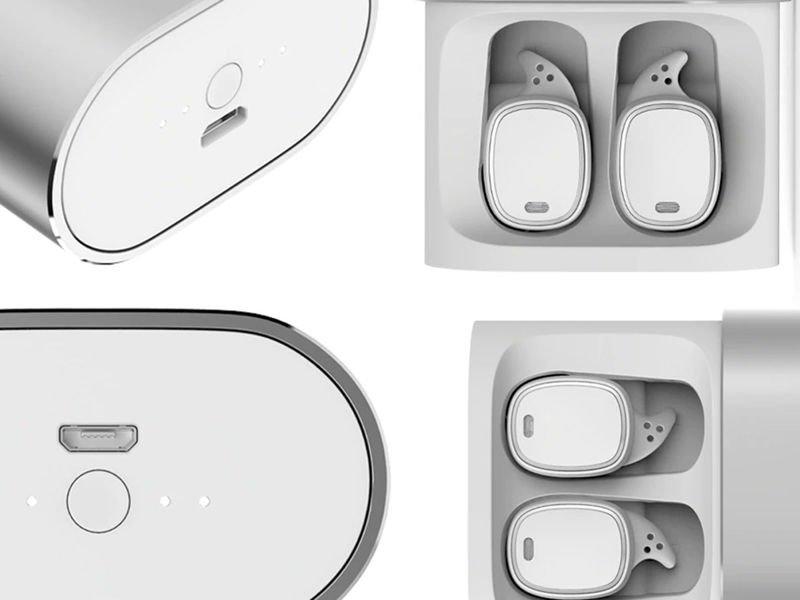 słuchawki QCY T1 Pro Bluetooth