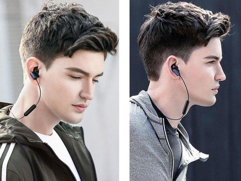Słuchawki bezprzewodowe Xiaomi Mi Sport Youth Bluetooth YDLYEJ03LM white
