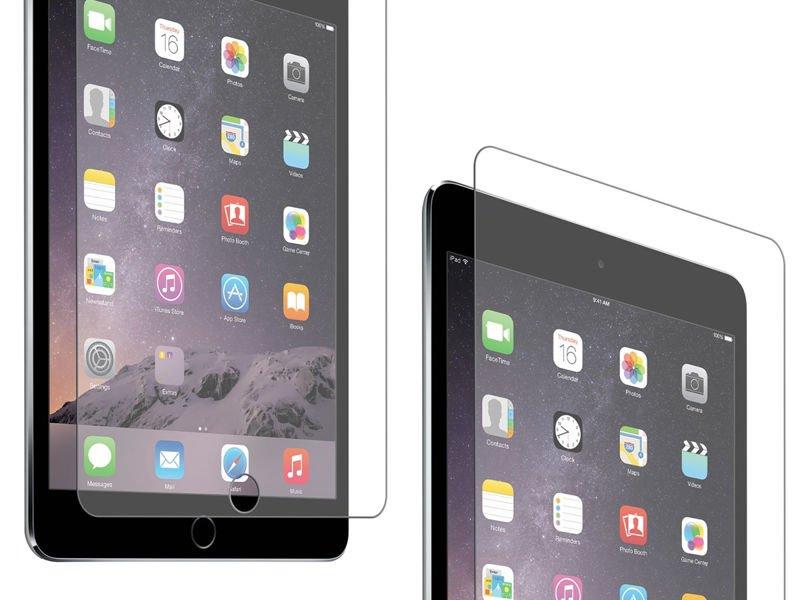 folia czy szkło na ekran tabletu