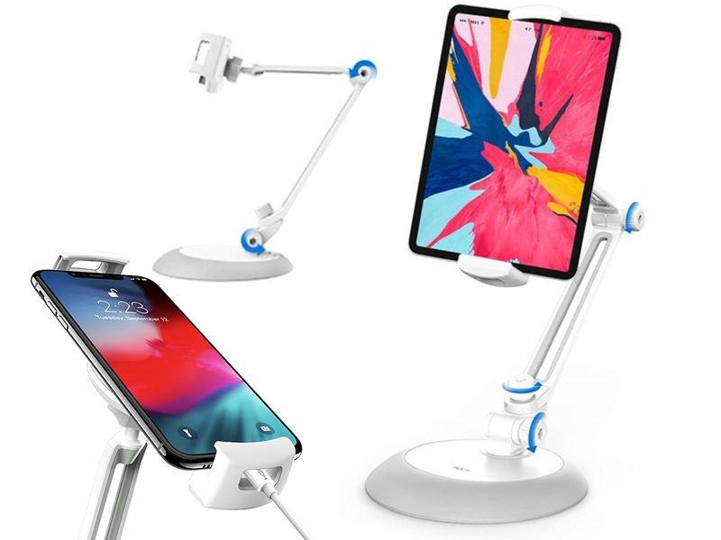 Stojak na biurko Rock do tabletu Apple