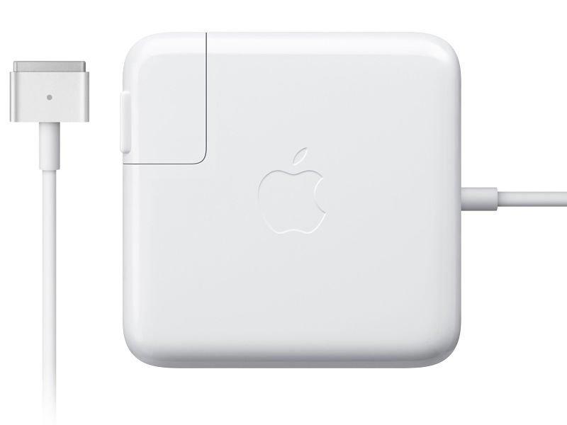 pasujący zasilacz do Twojego MacBooka