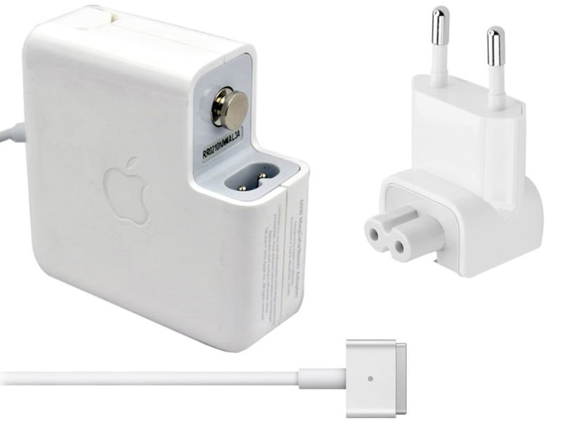 zasilacze do MacBooka