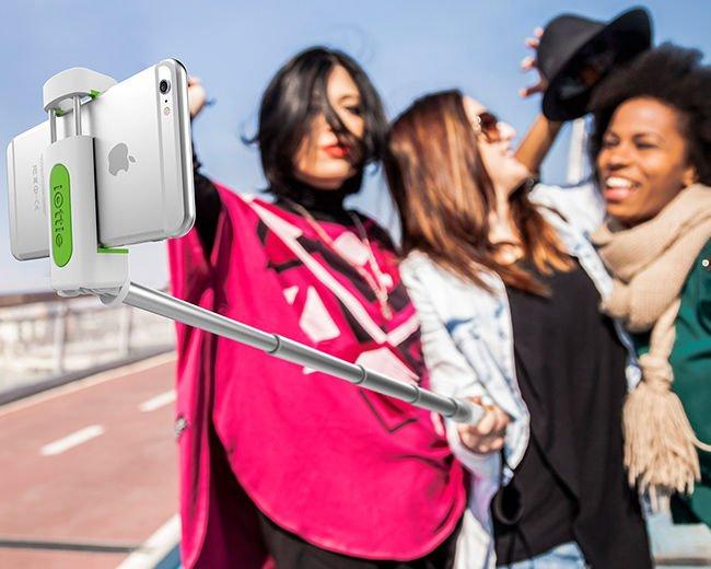 iOttie MiGo Selfie Stick Monopod