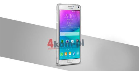 Bumper Love Mei do Samsung Galaxy Note 4