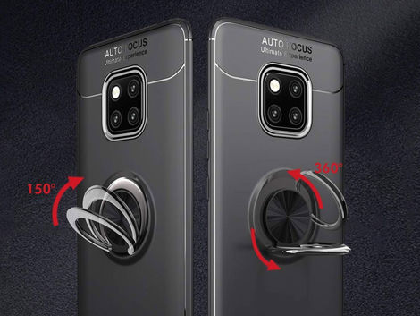 Etui Alogy Ring Holder Armor Huawei Mate 20 Pro