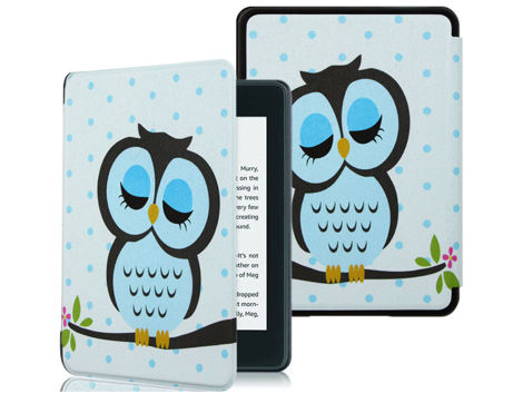 Etui Alogy Smart Case do Kindle Paperwhite 4 Sowa